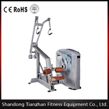 Hot Sale!!! New Design Lat Pulldown/Extension Training Equipment/ Upper Excercise Equipment