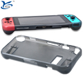 Soft Protective TPU material Cover Case Crystal Protector for Nintendo Switch accessories