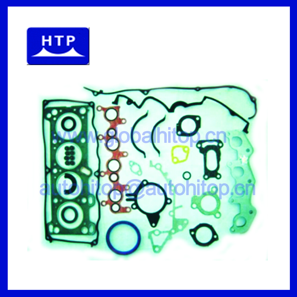Engine Overhaul Gasket kit Set for Kia B3 for pride 8ABF-10-271 8ABL-10-271 8ABF-10-271 8ABL-10-271 73.5MM