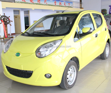 high speed smart electric car 4 seat 5 seats electric cars