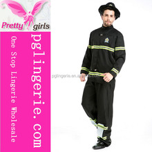 Adult Cheap Men Sports Wear Police Cop Costumes