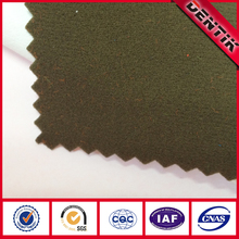 2-layer PTFE Membrane Laminated Softshell Waterproof Breathable Velvet Fabric for Jacket