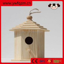 Best sell cheap Wooden Bird Nest for sale