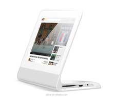 "7"" inch lcd led tablet computer, WIFI Android 4.4 version tablet PC"
