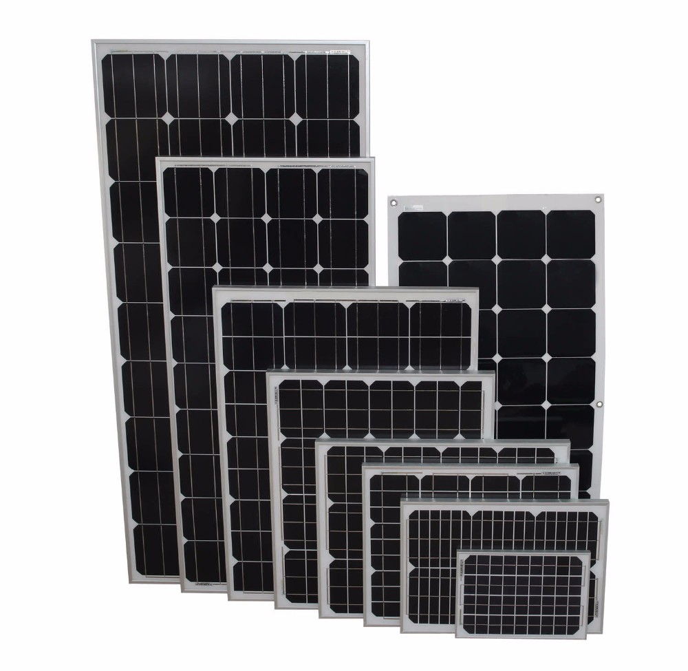 customized 10kw 20km solar panel system solar panel factory in Shenzhen