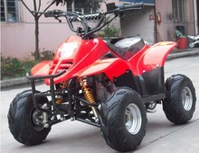 110CC sports ATV with automatic