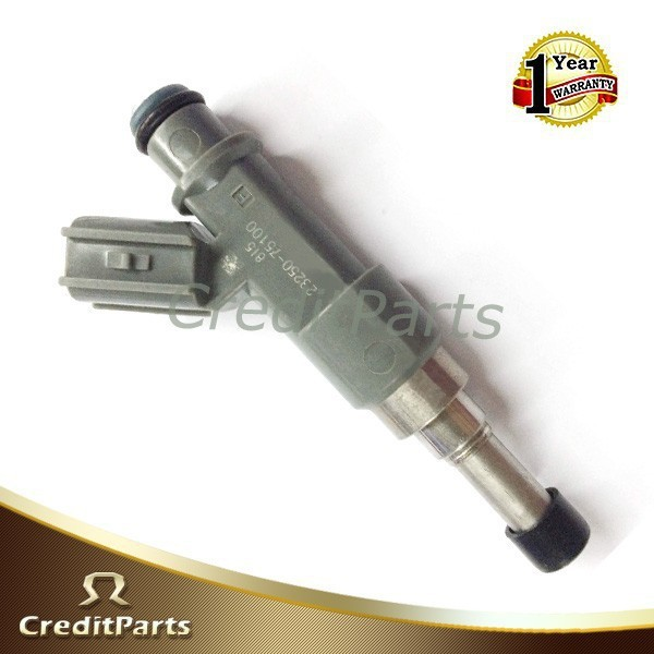 2320979155 2325075100 Automobile OEM Fuel Injector For Taco-ma 2.7L