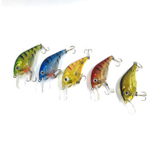 OEM chinese hard blank lure body silicon lure