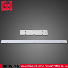 for TFT monitor al2o3 wear resistant long alumina ceramic substrate