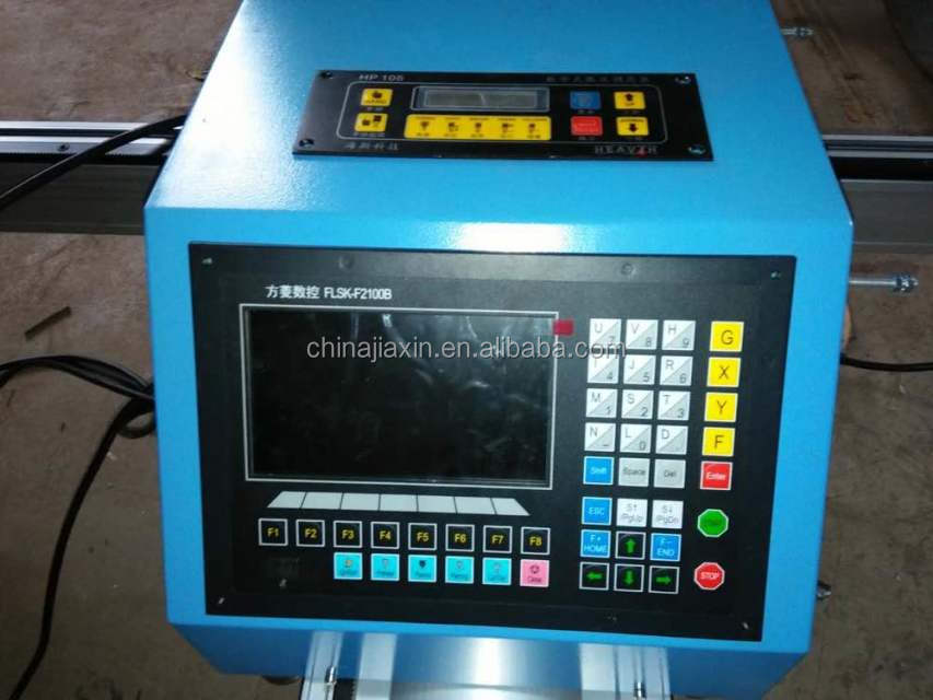 cnc plasma cutting machine price