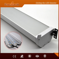 Adjustable Viewing Angle 0-90 degree 18W No flicker/flash/glare/noise 2ft LED Panel light PT-MP501-018 for Home and Office Using