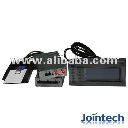 VTS tracking system GP5000 with RFID,Camera,Scanner,dispatch screen