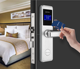 Orbita alibaba assurance smart hotel locking system solution with cheap price