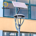High qulity hybrid energy Wind-solar hybrid street light solar powered led street light with sensor