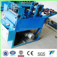 6wire 3balls China venus automatic scourer making machine sell in alibaba