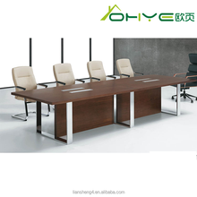 Alibaba best sellers conference room furniture modern conference table , meeting room tables