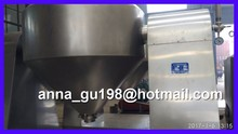 SZG Series Double Cone Rotating Vacuum drying machine
