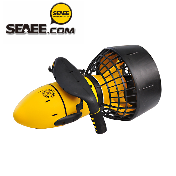 350w 48v Aqua Mate Inflatable Sea Scooter SS3001 Made in China
