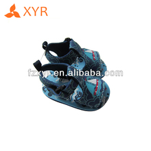 comfortable cute baby boy sandals
