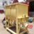 Neweek horizontal poultry animal feed blending forage mixing machine