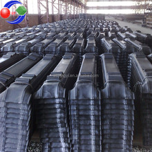 Hot sale BS75A,BS75R,BS80A,BS90A,BS100A,BS113A UIC 54, UIC 60 steel sleepers from Crystal