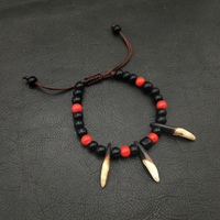 Cool Style Fashion Handmade Statement Wolf