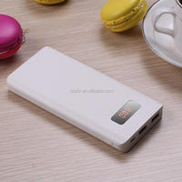 Hot Products 2017 Real 8000mah Portable