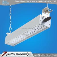 High quality led linear high bay light 80W 120W 160W 200W With 125LM/W
