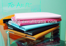 2014 Universal Folding Folio Newest Original 9.7 inch tablet pc leather case for Cube U9GT5 / PIPO ETC