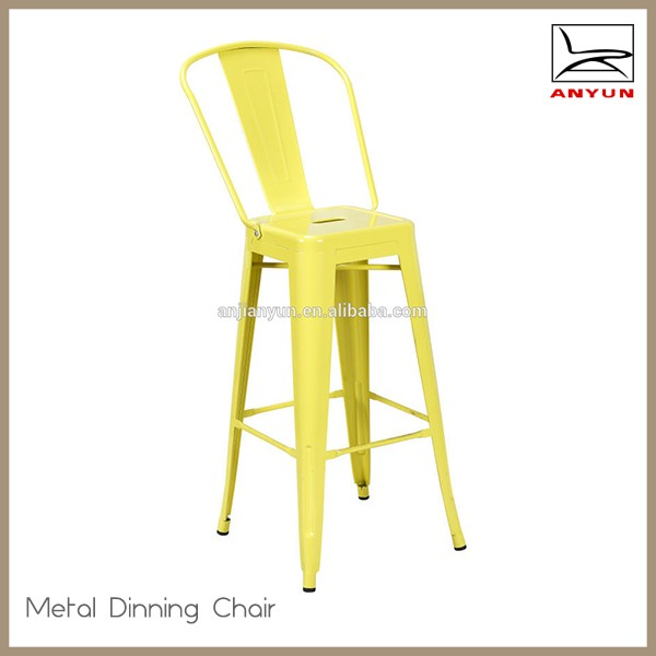 Hot sale styling high chair used dining room furniture