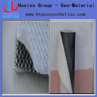 cheap price construction material 3D composite drainage geonet