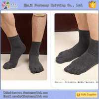 packaging box men sport cycling custom toe make your own socks