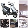 Popular 60V 800W strong power electric scooter moped/ classic scooter/electric motorcycle