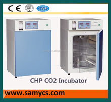 gas heating ivf co2 incubators for cell