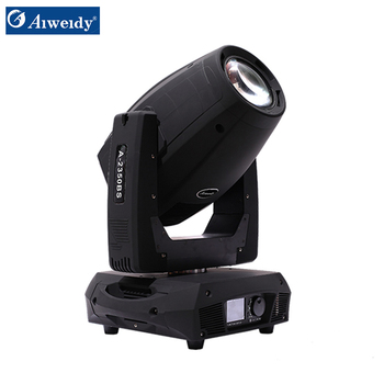 Factory manufacturer15r 500w stage lighting 17r beam spot wash 3 in 1 350w moving head light