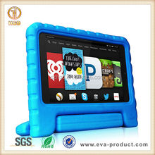 Hot Selling Kids Friendly EVA Shockproof Case for Kindle Fire HD6