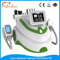 Alibaba beauty machine for cellulite body cryo fat reduction beauty slimming machine