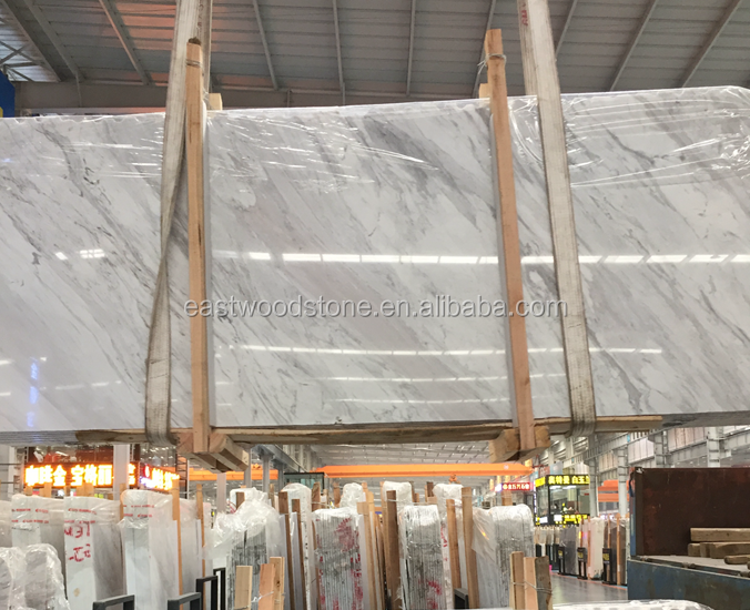 white marble polished marble tiles