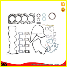 Engine Parts 3C 3C-TE 3CT Overhaul Full Gasket Set complete Gasket kit for Toyota