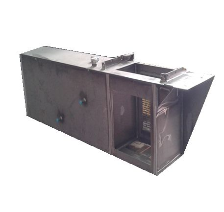 Oem Custom electrical stainless steel mesh metal tool distribution box