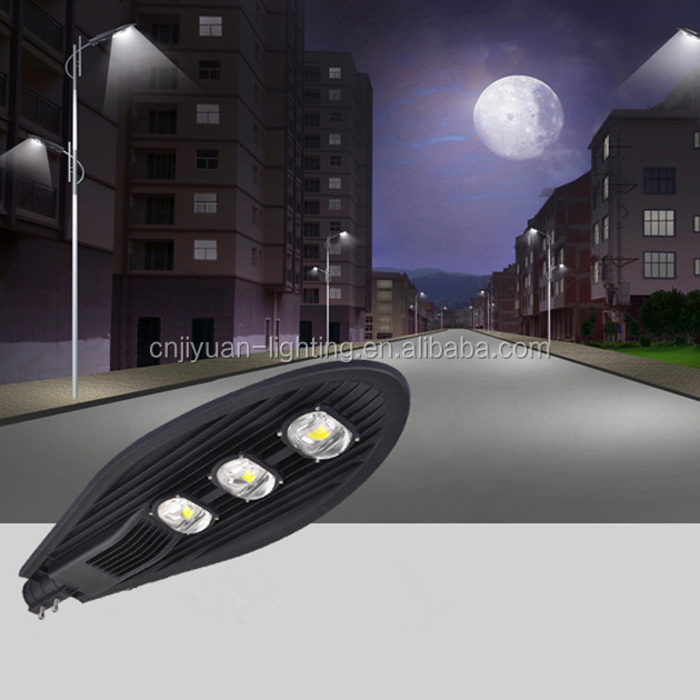 Big Promotion!! Lowest price led street light 60w led lamp empty housing