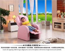 salon pink princess manicure pedicure chair nail salon furniture