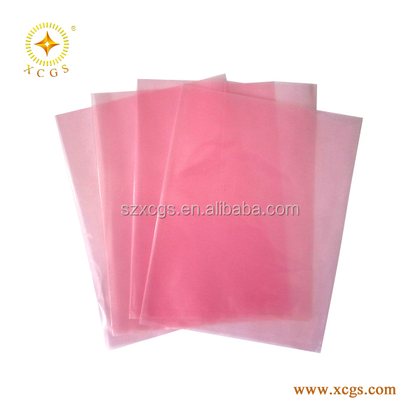 Kinds of style Rice packaging bag/self standing up food packaging bag with zipper