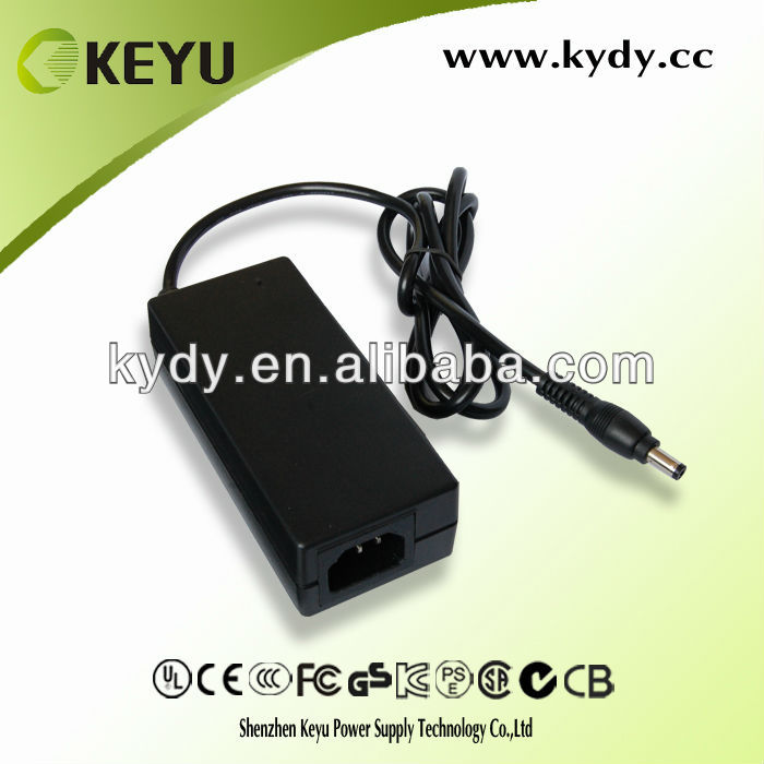 ISO9001 complyingly manufacturer of stable quality desktop 24 vdc power supply