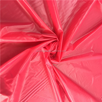 20D/24F High Density Nylon Downproof Fabric