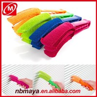 Wholesale Fashion best selling Cheap abs microfiber Window Blinds brush