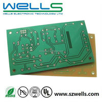 low cost SMT pcb stencil for OEM order printed circuit board