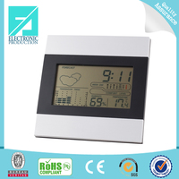 Fupu kent table clock digital table clock table clock with calendar