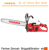 Classic 45.9cc Gasoline Chainsaw CS4600-3