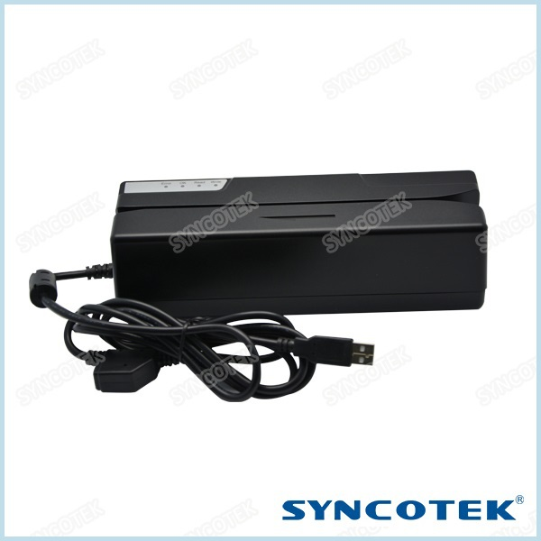 USB Port 3 Tacks MSR 206 For Sale